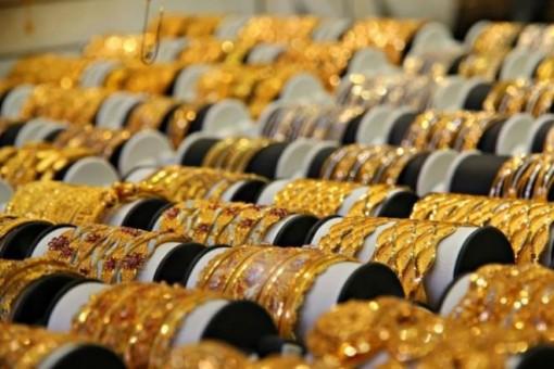 Giá vàng hôm nay 30-9: Tăng mạnh lên mức cao nhất 2 tuần