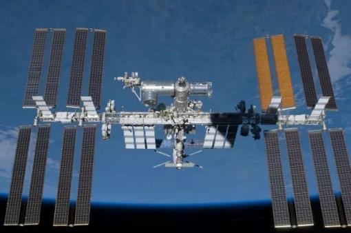Bước đầu đã phát hiện vị trí rò rỉ không khí trên ISS