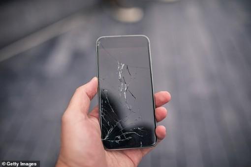 Apple đăng ký sáng chế màn hình tự phục hồi vết nứt vỡ