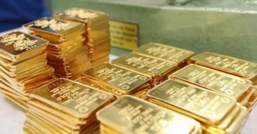 Giá vàng hôm nay 4-10: Kỳ vọng tăng cao vào tuần tới