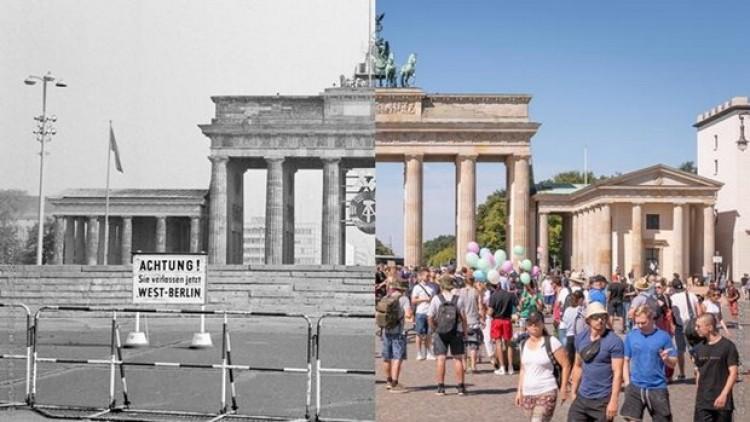 30 năm nước Đức tái thống nhất: Chênh lệch hai miền thu hẹp đáng kể