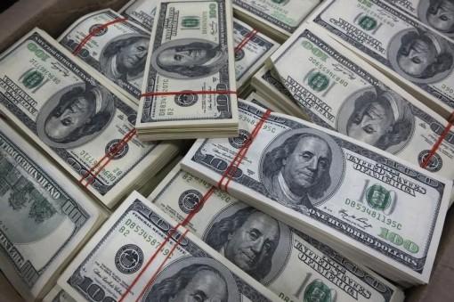 Tỷ giá ngoại tệ ngày 5-10: Nước Mỹ biến động, USD tăng giá