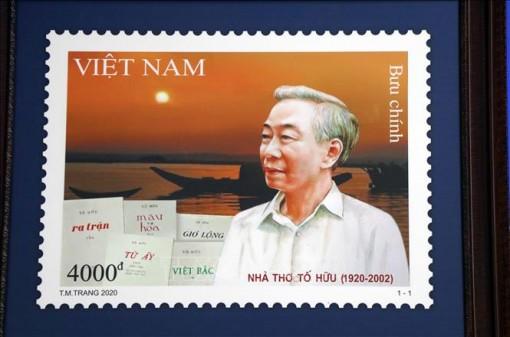 Chương trình nghệ thuật đặc biệt nhân kỷ niệm 100 năm ngày sinh nhà thơ Tố Hữu