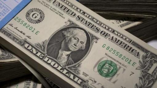 Tỷ giá USD hôm nay 6-10: Nhiều thông tin tác động, USD giảm mạnh