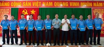 An Giang: Chuyển đổi vị trí công tác 20 công chức Đội Thanh tra Giao thông