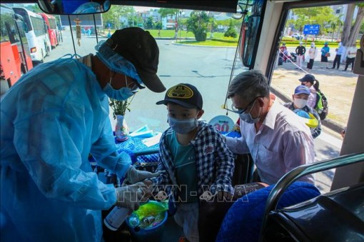 Báo Đức ca ngợi hình mẫu chống dịch COVID-19 của Việt Nam