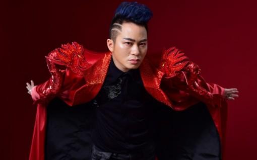 """Tùng Dương """"chín chắn, sáng tạo"""" với album mới"""