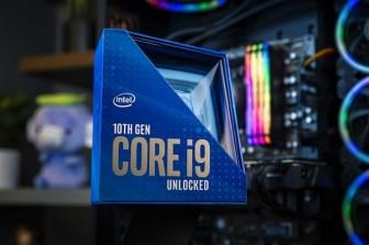 Intel ra mắt CPU Rocket Lake hỗ trợ PCIe 4 vào năm 2021