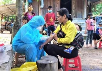 Dịch bạch hầu vẫn diễn biến phức tạp ở Đắk Lắk