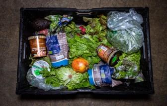 Thụy Sĩ giải quyết thách thức lãng phí thực phẩm bằng công nghệ nano