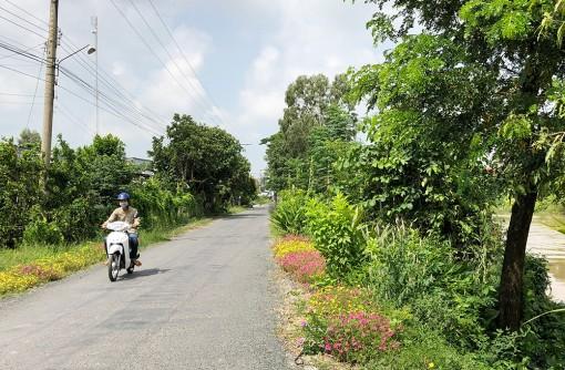 Toàn tỉnh hiện có 61 xã nông thôn mới