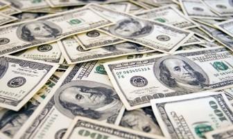 Tỷ giá ngoại tệ ngày 13-10: Trung Quốc đảo chiều, USD chìm sâu