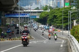 Indonesia lọt vào tốp 5 thế giới về duy trì kinh tế trong đại dịch COVID-19