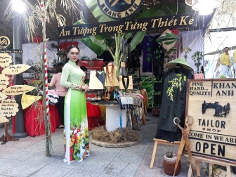 An Giang công bố danh mục địa điểm được tổ chức hội chợ, triển lãm thương mại