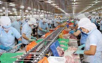 Thị trường tiêu thụ cá tra dần được phục hồi