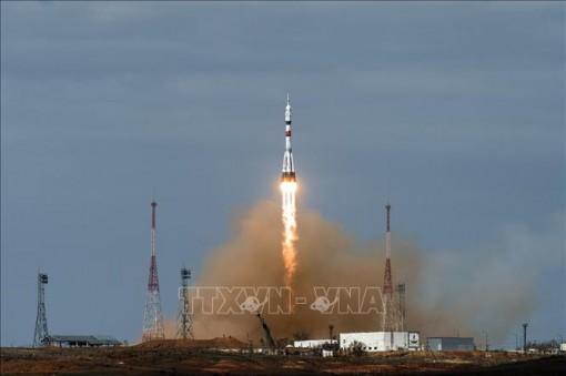 Nga phát triển tàu vũ trụ chạy bằng năng lượng hạt nhân