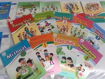 Phó Thủ tướng Vũ Đức Đam kết luận về vấn đề sách giáo khoa lớp 1