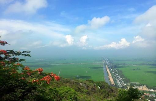 Dòng kênh Vĩnh Tế