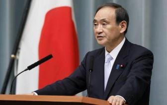 Tân Thủ tướng Nhật Bản tới Việt Nam vào chiều 18-10