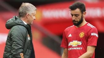 Solskjaer: Có người muốn chia rẽ nội bộ Man Utd
