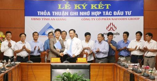 DDCI An Giang - Giải pháp phát triển kinh tế - xã hội bền vững