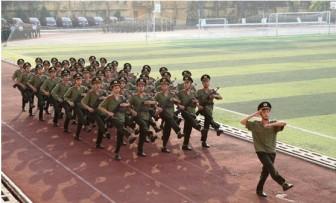 Học viện An ninh nhân dân xét tuyển bổ sung 95 chỉ tiêu