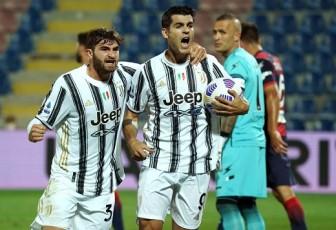 Ronaldo dính Covid-19, Juventus hòa thất vọng với tân binh