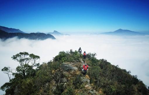 'Why Not Vietnam?': Hình ảnh Việt Nam xuất hiện ấn tượng trên CNN