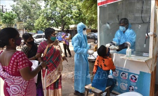 Ấn Độ tự tin về khả năng kiểm soát dịch COVID-19 vào đầu năm 2021