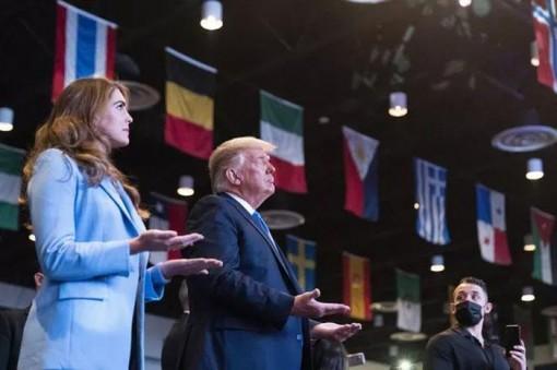 Bầu cử Mỹ 2020: Chạy đua nước rút vận động tranh cử hai ứng viên Trump – Biden