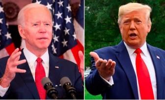 Thay đổi bất ngờ trong tranh luận tổng thống Mỹ lần ba