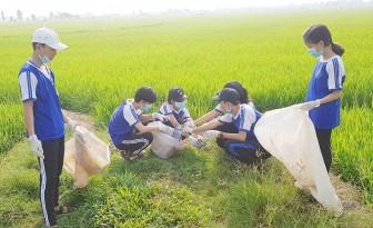 Bảo vệ môi trường nông thôn