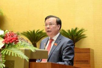 Ngân sách khó khăn, Chính phủ đề nghị chưa tăng lương cơ sở năm 2021