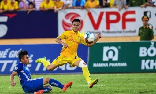 Nhận định Quảng Nam vs Nam Định: Trận cầu sinh tử