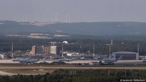 NATO hoàn tất kế hoạch xây dựng trung tâm vũ trụ mới tại Đức