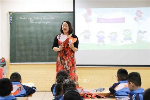 Làm phim hoạt hình để truyền cảm hứng sáng tạo cho học sinh