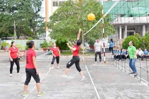 Đa dạng phong trào thể dục - thể thao trong giới nữ