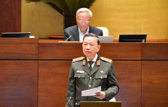 Bộ trưởng Tô Lâm: Sẽ bỏ hộ khẩu, sổ tạm trú từ ngày 1-7-2021