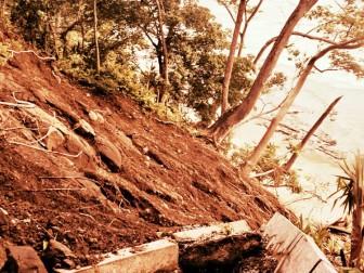 Những biện pháp độc đáo phòng ngừa lở đất trên thế giới