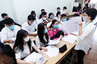 Vì sao trường đại học lớn phải xét tuyển bổ sung ?