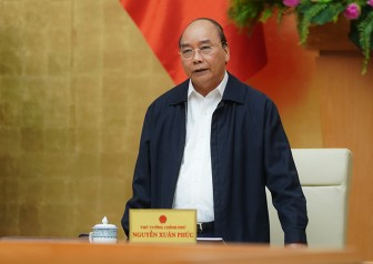 Thủ tướng Nguyễn Xuân Phúc gửi thư tới toàn thể cán bộ, chiến sĩ Quân đội nhân dân Việt Nam