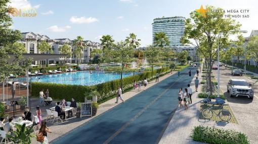 Giá trị bất động sản Cần Thơ gia tăng theo cơ sở hạ tầng kết nối