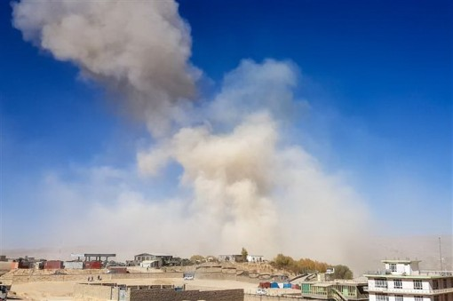 Quân đội Afghanistan không kích Taliban, ít nhất 12 người tử vong