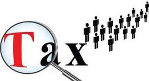 Trốn thuế bị phạt tiền gấp 3 lần số thuế trốn