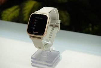 Garmin ra mắt đồng hồ thông minh Venu Sq và Venu Sq Music