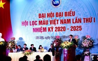 Thành lập Hội lọc máu Việt Nam