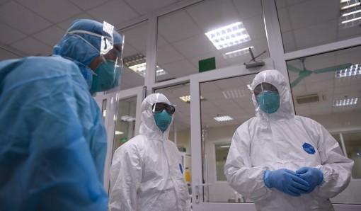 36 giờ qua, Việt Nam không ghi nhận ca mắc Covid-19 mới