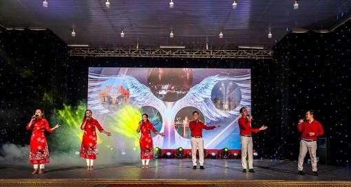 Giới thiệu ca khúc mới và ra mắt CLB Sáng tác ca khúc tỉnh An Giang (nhiệm kỳ 2020- 2022)