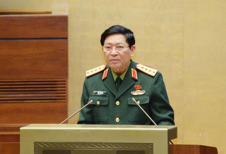 Công an Việt Nam sắp tham gia lực lượng gìn giữ hòa bình Liên Hợp Quốc