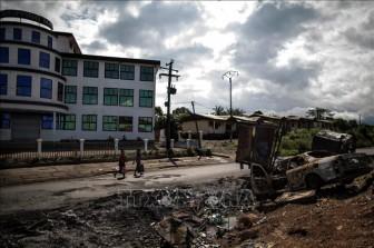 Tấn công trường học ở Cameroon làm nhiều người thương vong